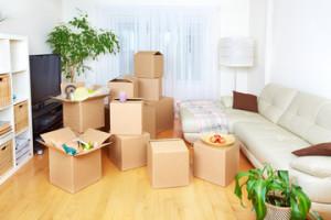 Hogyan költözzünk 1 szobás lakásból?