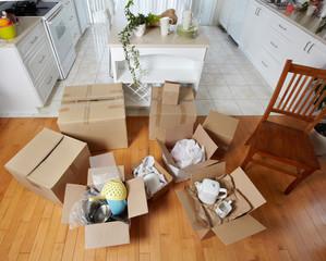 Hogyan költözzünk 1 szobás lakásból? – Adunk Önnek pár tanácsot!