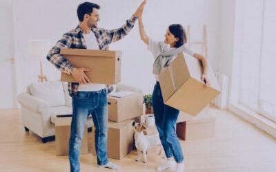 Praktikus tippek költözéshez – Készüljön fel mindenre!