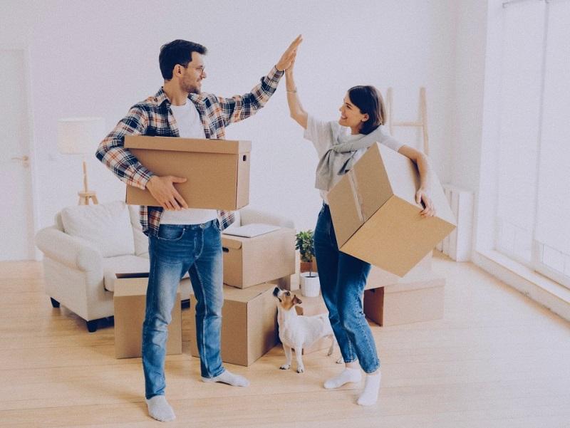 Praktikus tippek költözéshez
