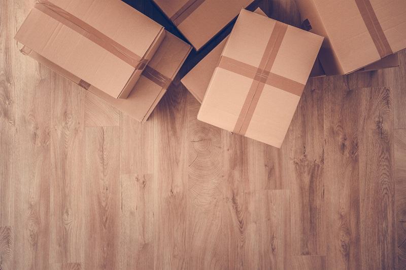 költöztető doboz költözéshez