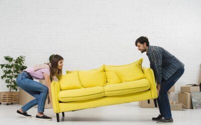 Mire figyeljünk ágyak, gardróbok, szekrények mozgatása folyamán?