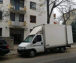 Mennyibe kerül egy költöztetés a vidék és Budapest esetén.