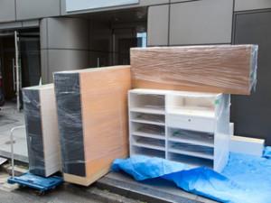 Hogyan csomagoljuk be bútorainkat?