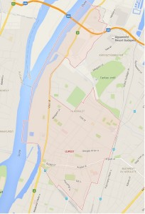 Költözzünk Újpestről könnyen és biztonságosan!